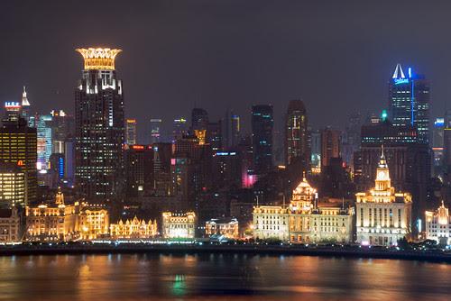 Shanghai Night 04