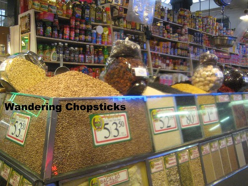 Grand Central Market - Los Angeles (Downtown) 4
