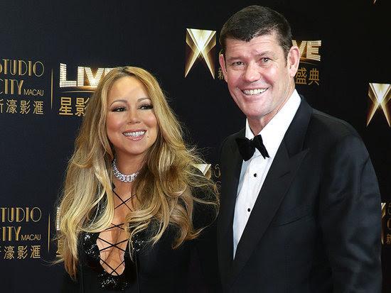 Mariah-Carey-James-Packer-Engaged