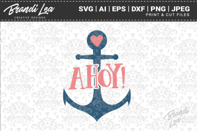 Download Download Ahoy SVG Cut Files Free - Free Download Ahoy SVG ...