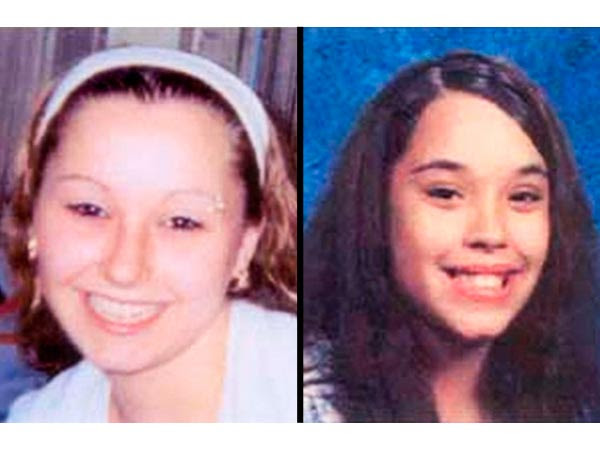 Missing Girls Found Alive After 10 Years