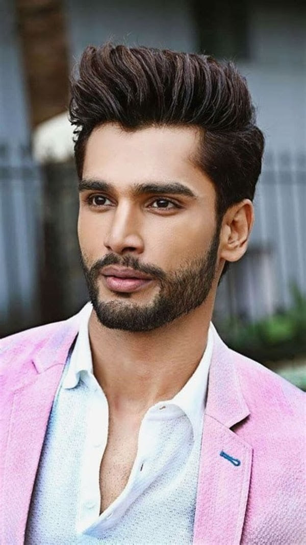 41 New Mens Hairstyle 2020 Indian