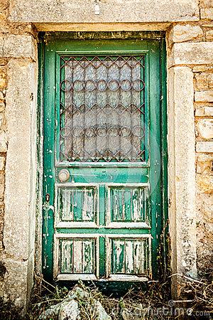 old-vintage-door-perithia-town-corfu-island-photo-taken-34848651