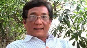 PGS. TS. Hoàng Ngọc Giao, nguyên Vụ trưởng Ban Biên giới Chính phủ Việt Nam