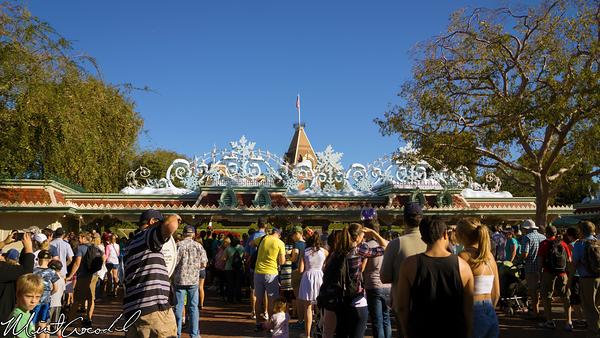 Disneyland Resort, Disneyland, Christmas Time