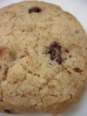 Ener-G cookie