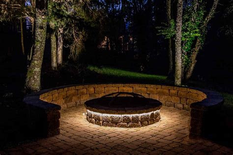 deck lighting light  nashville outdoor deck patio