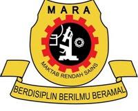 logo MRSM