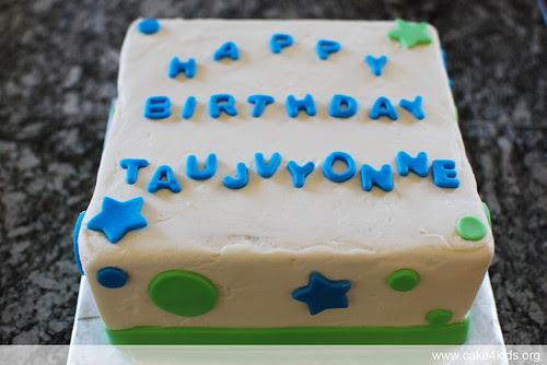Cake4kids.or Cake