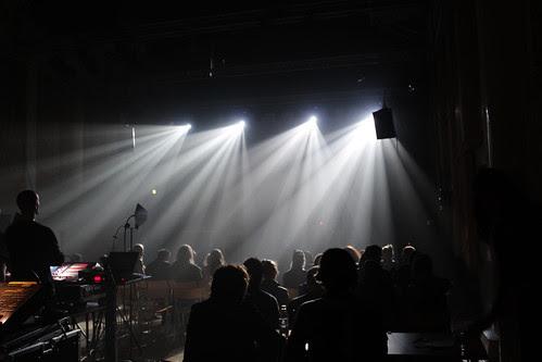 Yesterday's Concert