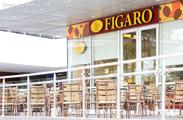 Figaro UP Ayala-Technohub