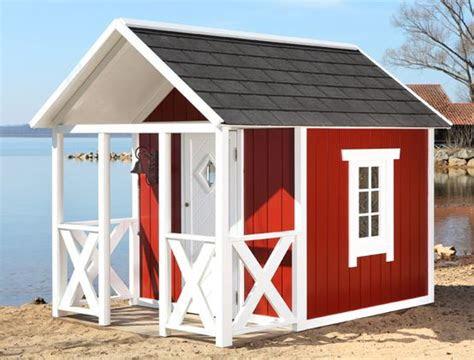 swedish cottage strand kinder schwedenhaus