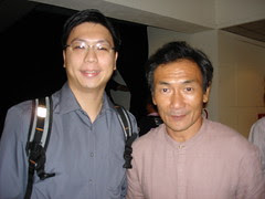 Lim Kay Tong as Harry Lee