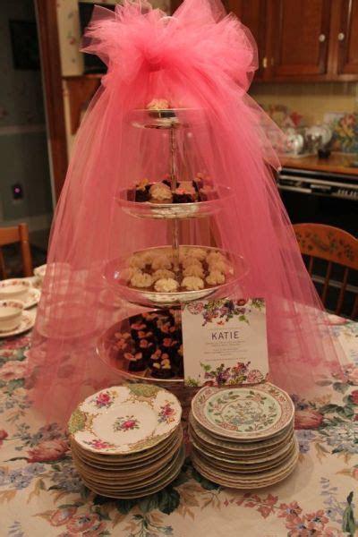 Best 25  Bridal shower luncheon ideas on Pinterest