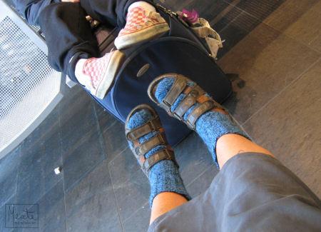 feet :: føtter