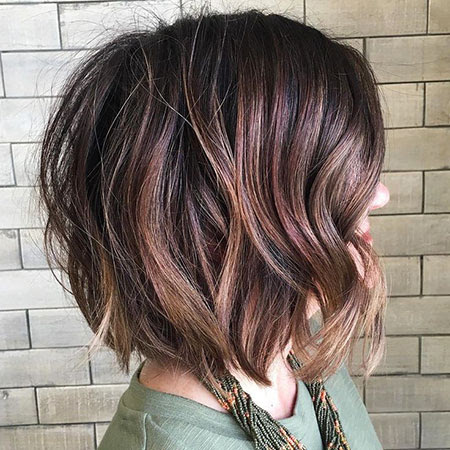 30 Brown Bob Hairstyles For Women Bob Hairstyles 2018 Short