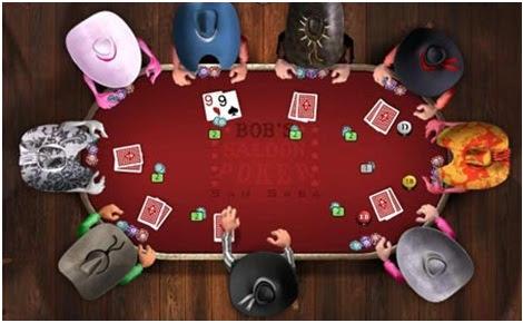 Poker Spiel Download
