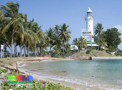 Raffles Lighthouse