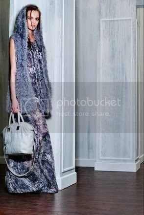 Rachel Zoe Resort 2013 Collection