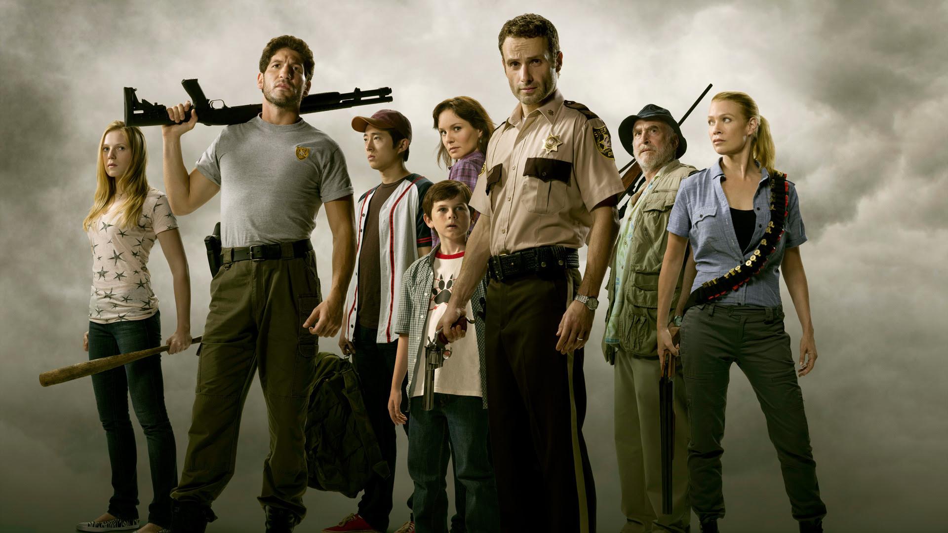 The Walking Dead Wallpaper 1920x1080 82162