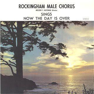 Rockingham Male Chorus
