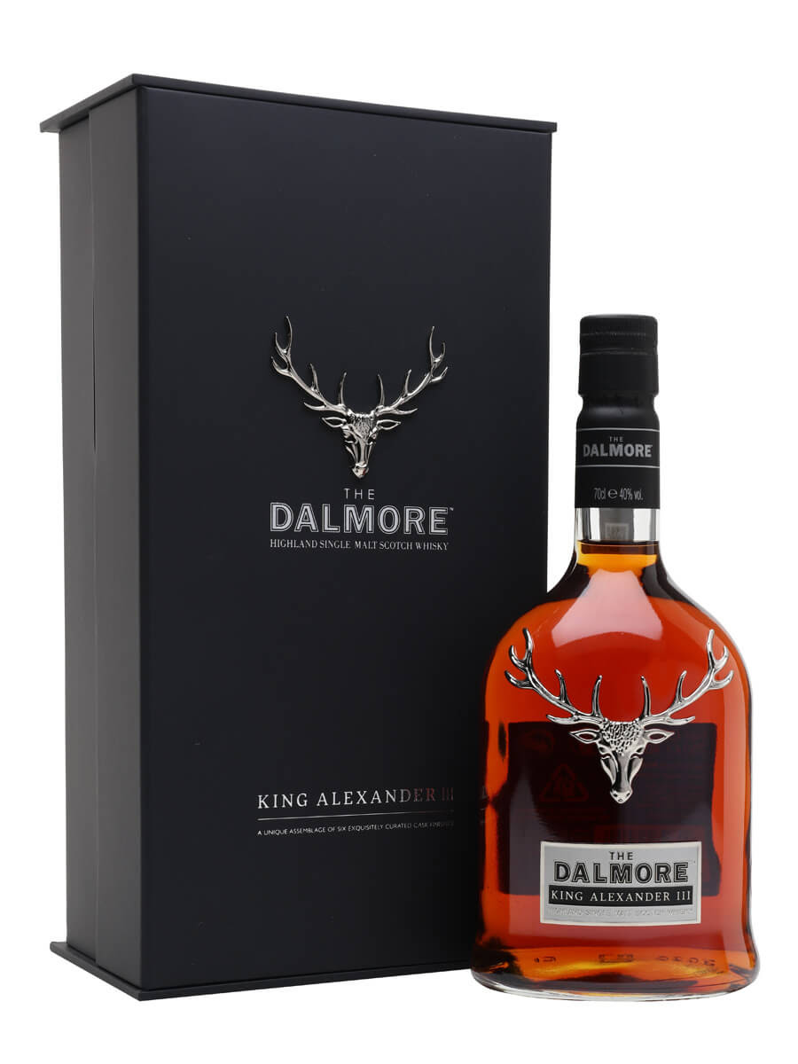 The Dalmore 1263 King Alexander III