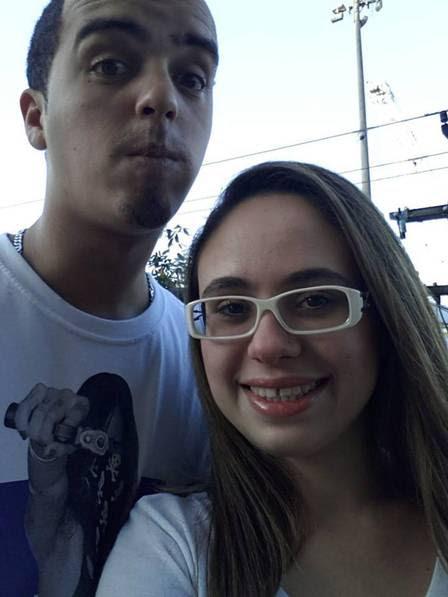 Rafany Pinheiro e Manuella