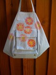 Pyramid Bag