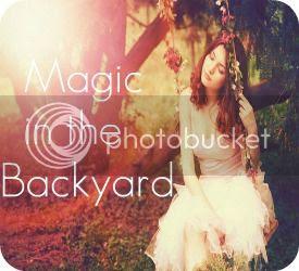 magicinthebackyard