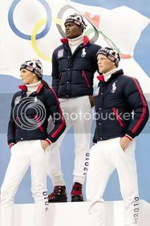 fashion news,olympics fashion,polo ralph lauren