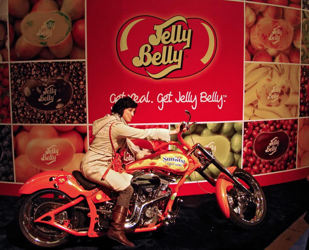 DSC04337 Jelly Belly Sunkist chopper