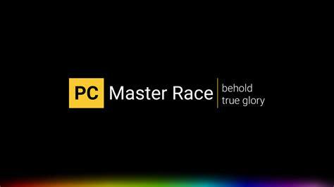 pc master race dark wallpapers hd desktop  mobile