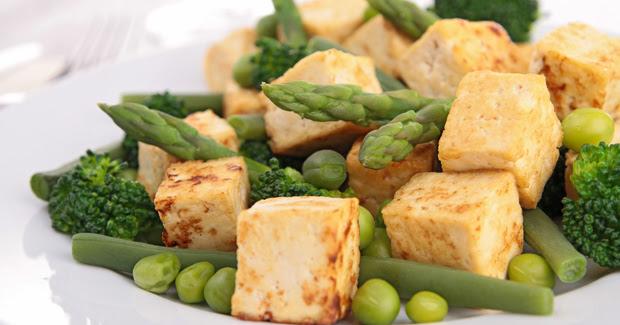 Alimentos básicos para ser vegano