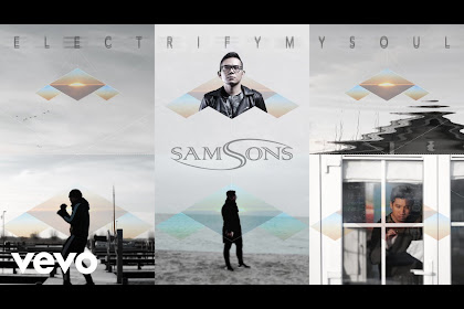 (4.59 MB) Download SAMSONS - Electrify My Soul Mp3