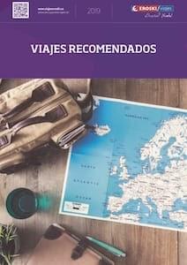 Selección mejores viajes organizados Eroski 2019