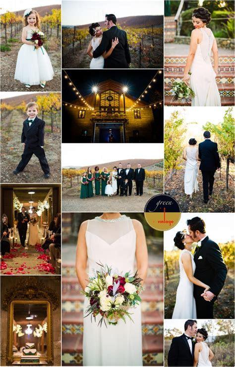 Murietta?s Well Winery, Bay Area Wedding Photographer