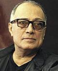 Il geniale regista iraniano Abbas Kiarostami