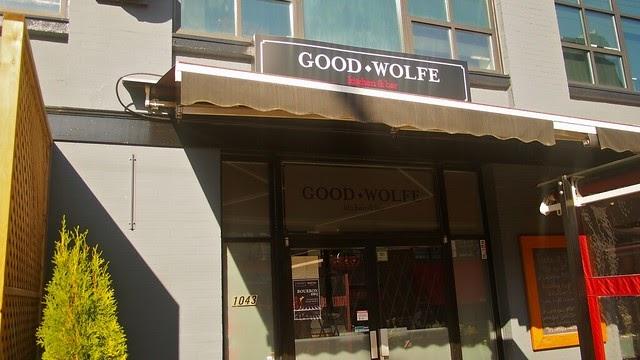 Good Wolfe Kitchen Bar