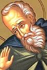Sísoes el Magno, Santo