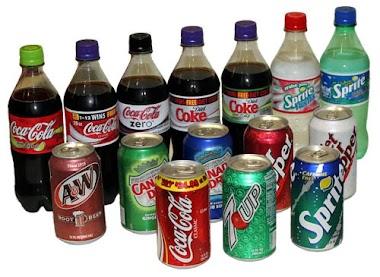 Minuman Bikarbonat Jejaskan Kesihatan