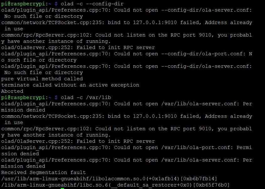 Re: [open-lighting] Re: artnet to arduino rgb mixer - Google Groups