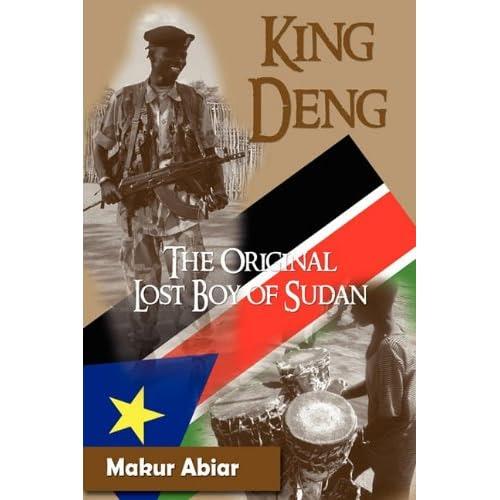 King Deng: The Original Lost Boy of Sudan