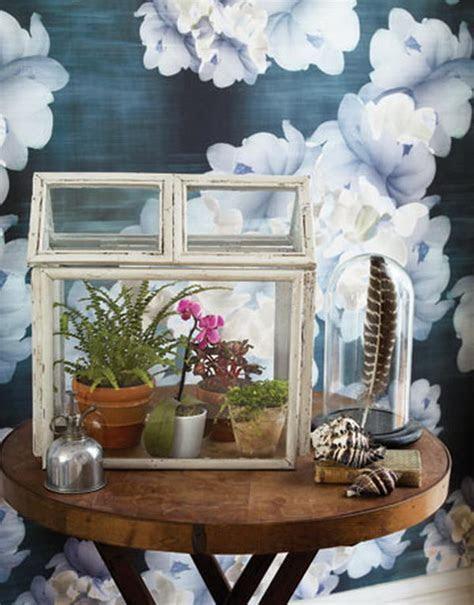 20 Creative Terrarium Containers   Hative