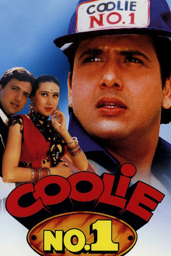 coolie no. 1 (1991 film)