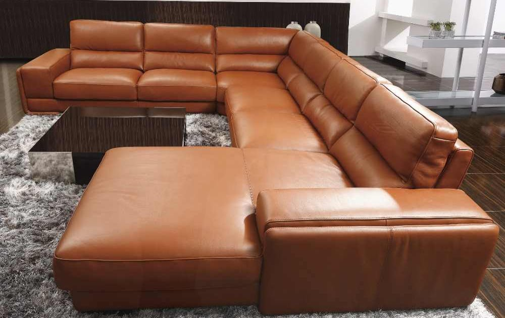 Leather Sofa For In Kuwait