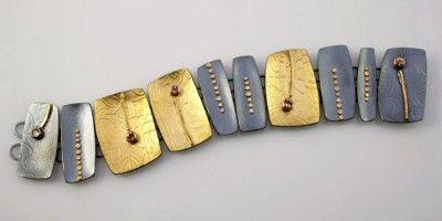 Piedras bracelet