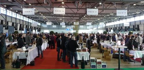 Bio Wine Fair