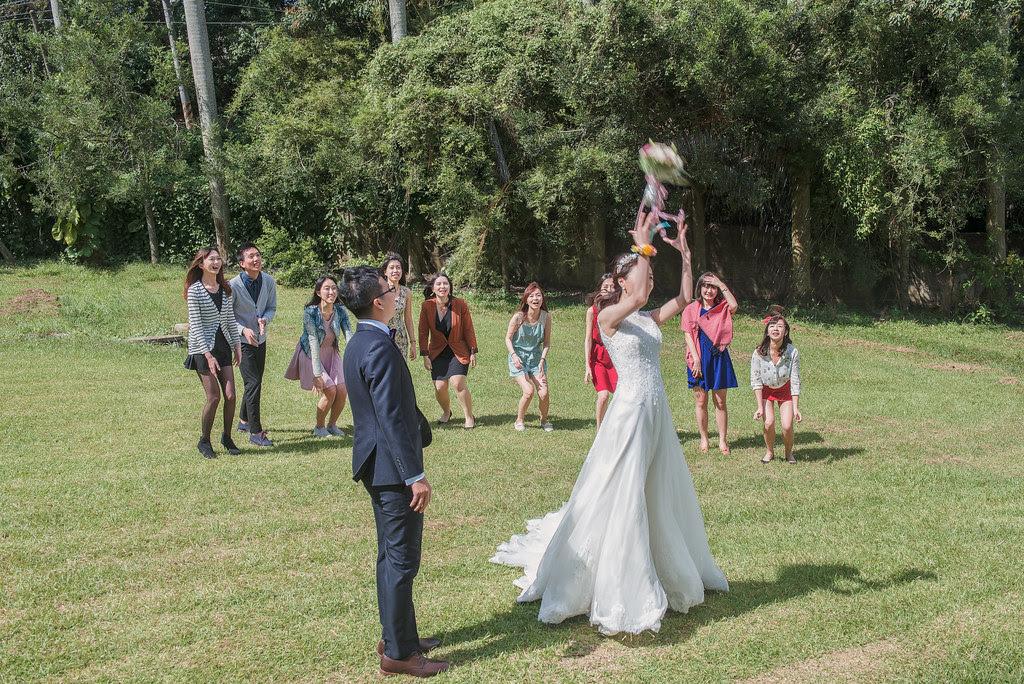 068桃園羅莎會館婚禮紀錄推薦