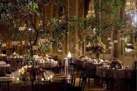 How To Get That Glorious Garden Wedding Theme   CHWV