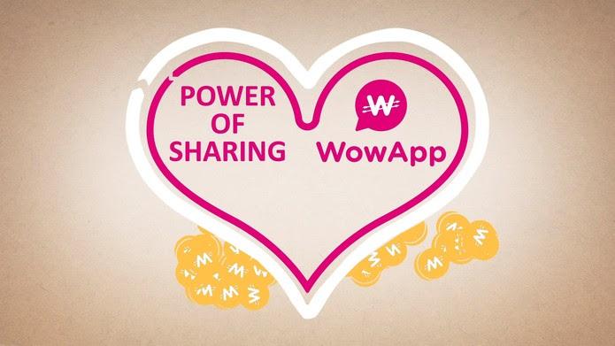 WowApp: veja como criar conta no mensageiro  (Foto: Divulgação/WowApp)